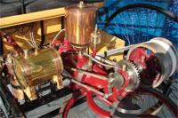 benz-1-zylinder-motor