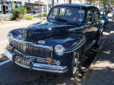 Mercury-1948