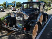 Oldtimer-1930