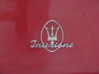 Maserati Iniezione