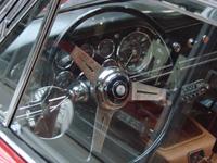 Maserati Lenkrad
