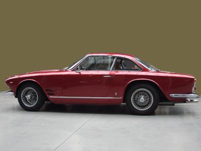 Maserati Sebring 3500 GTI S